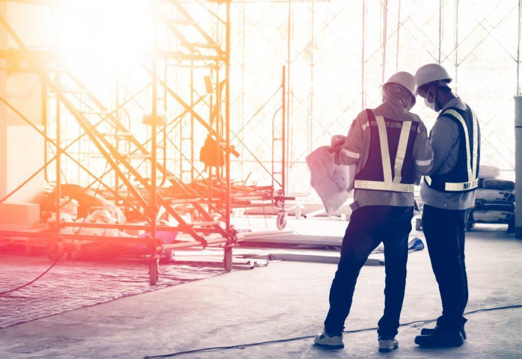 Como minimizar os riscos de acidente de trabalho?