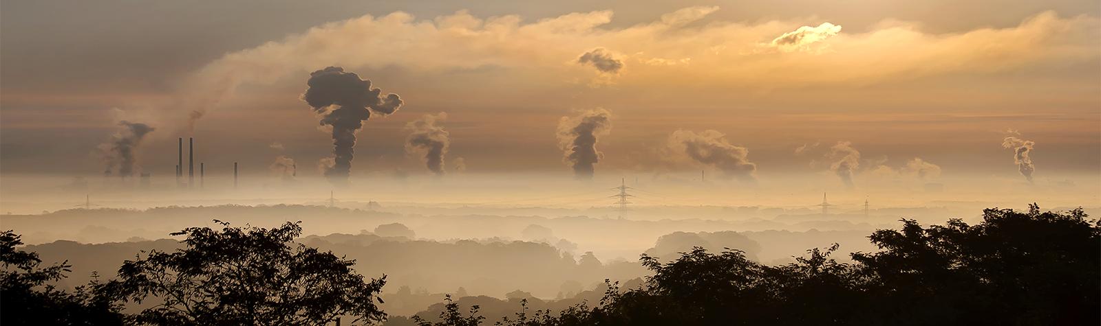 14 de Agosto | Dia do Controle da Poluição Industrial